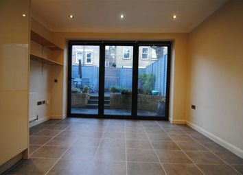 Thumbnail 1 bed flat to rent in Middle Lane, London