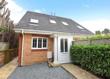 Thumbnail 1 bed terraced house for sale in Eden Place, Sunningdale, Berkshire