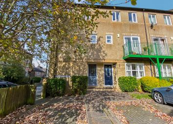 Thumbnail 2 bed end terrace house for sale in St. Lukes Court, Fairfield Road, Lancaster