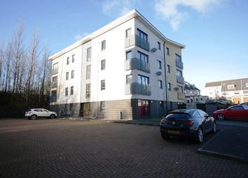 Thumbnail 2 bedroom flat to rent in New Abbey Road, Gartcosh