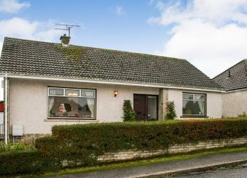 Thumbnail 3 bed bungalow for sale in 4 Gilloch Drive, Dumfries