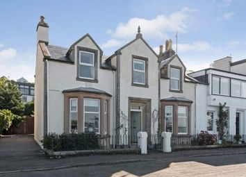 Thumbnail 4 bed end terrace house for sale in Bay Street, Fairlie, Largs, North Ayrshire