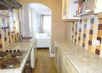 Thumbnail 1 bed flat for sale in Factory Road, Hinckley