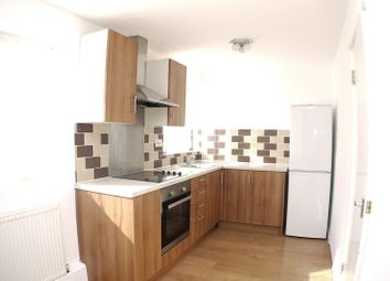 Thumbnail 4 bed terraced house to rent in Park Grove, London, Greater London.