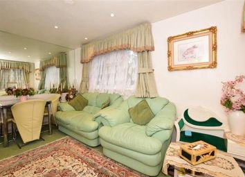 Thumbnail 1 bedroom terraced house for sale in Kirkham Road, East Ham