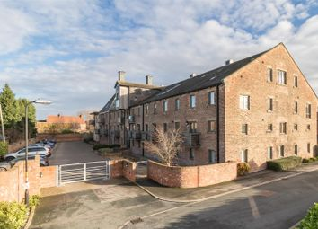 Thumbnail 2 bed flat for sale in Buckdon Pike Penthouse, The Maltings, Boroughbridge, York