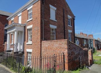 Thumbnail 3 bed semi-detached house to rent in Chapel Street, Oswestry