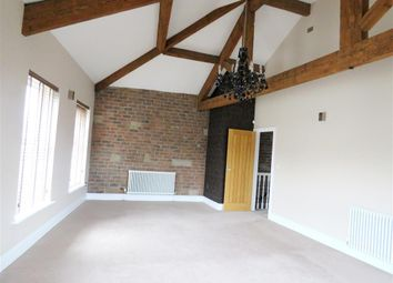 Thumbnail 2 bed flat to rent in Southgate, Elland
