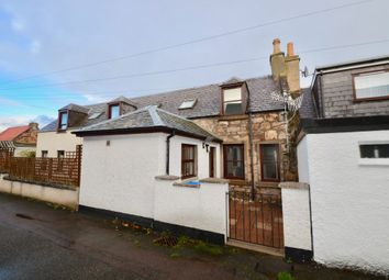 Thumbnail 1 bed terraced house for sale in 7 Caledonian Street, Nairn