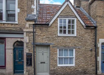 Thumbnail 2 bed terraced house for sale in Keyford, Frome