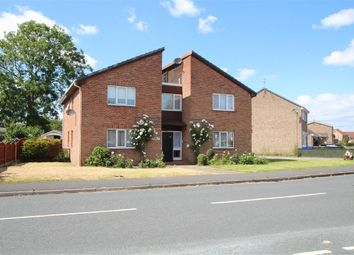 Thumbnail 1 bed flat for sale in 3 De Burton Court, Hedon, Hull, North Humberside