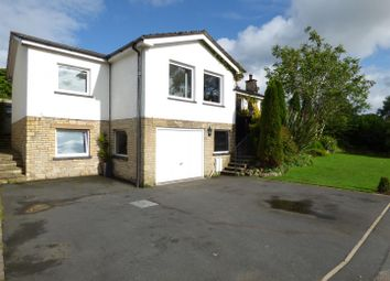 Thumbnail 4 bed detached house for sale in Paddock Way, Storth, Milnthorpe