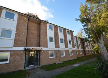 3 bed flat to rent in Upton Road, Norwich NR4