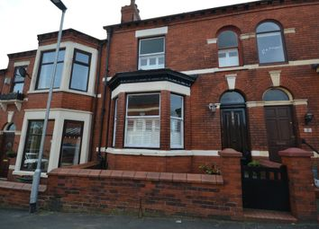 Thumbnail 3 bed terraced house for sale in Wareing Street, Tyldesley, Manchester