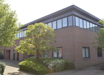Thumbnail Office to let in Interface Business Park, Royal Wootton Bassett