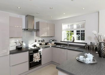 """Thumbnail 4 bedroom detached house for sale in """"Cambridge"""" at Michaels Drive, Corby"""