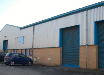 Thumbnail Industrial to let in Unit A4, The Laurels Business Park, Heol Y Rhosog, Wentloog, Cardiff