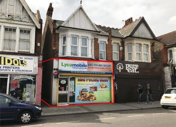 Thumbnail Retail premises to let in London Road, Westcliff-On-Sea, Essex