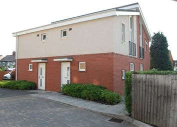 Thumbnail 1 bed flat to rent in Heathlands Grange, Stapenhill, Burton Upon Trent, Staffordshire