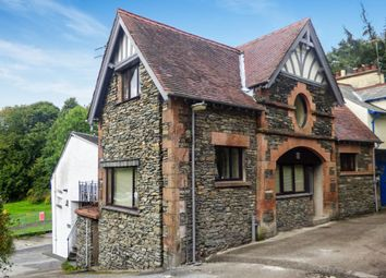 Thumbnail 1 bed flat for sale in 3, The Stables, Bank Rd, Bowness On Windermere, Cumbria