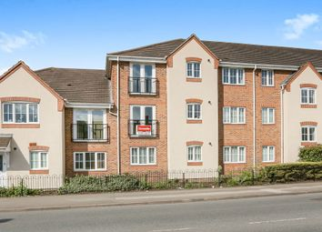 Thumbnail 2 bedroom flat for sale in Clarkes Lane, Willenhall