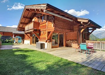 Thumbnail 4 bed property for sale in Les Houches, 74310, France