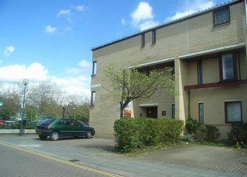 Thumbnail 1 bedroom flat to rent in North 11th Street, Central Milton Keynes, Milton Keynes