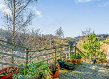 Thumbnail 2 bed semi-detached house for sale in South Lane, Holmfirth