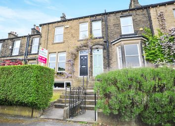 Thumbnail 4 bed terraced house for sale in Maple Terrace, Yeadon, Leeds