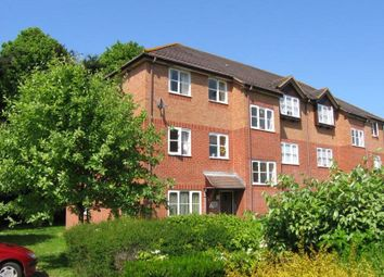 Thumbnail 1 bed flat to rent in Guildford Road, Rustington, West Sussex