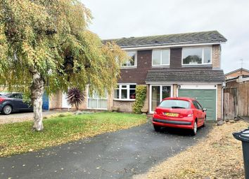 Thumbnail 4 bedroom semi-detached house to rent in Roslin Close, Bromsgrove