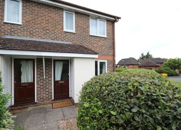 Thumbnail 1 bed semi-detached house to rent in Broad Hinton, Twyford, Reading
