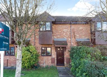 Thumbnail 2 bed terraced house for sale in Roman Way, Billingshurst, West Sussex