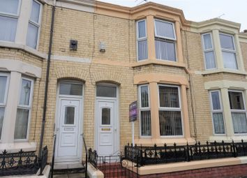 Thumbnail 2 bedroom terraced house for sale in Leopold Road, Liverpool