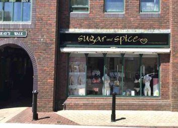 Thumbnail Retail premises to let in Grays Walk, Newport