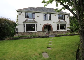 Thumbnail 4 bed detached house for sale in Greencliffe Avenue, Baildon, Shipley