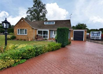 Thumbnail 5 bed bungalow for sale in Bower Hill Drive, Stourport-On-Severn
