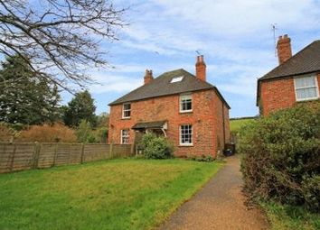 Thumbnail 3 bed semi-detached house for sale in Pursers Lane, Peaslake, Guildford