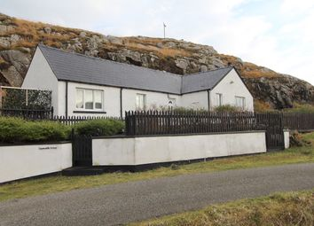 Thumbnail 3 bed detached house for sale in Capercaillie Cottage, Isle Of Scalpay
