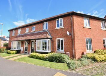 Thumbnail 2 bed flat for sale in St. Georges Road, Denmead, Waterlooville