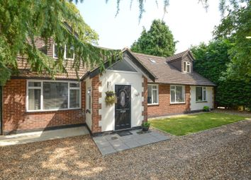 Thumbnail 6 bed detached house for sale in West Grove, Hersham, Walton-On-Thames