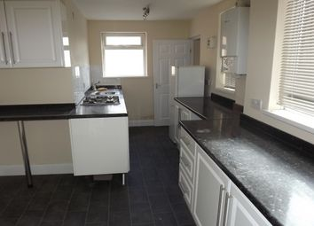 Thumbnail 2 bed flat to rent in Talbot Road, South Shields
