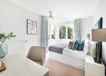 Thumbnail 1 bedroom flat for sale in Hanger Lane, London