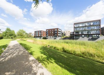 Thumbnail 3 bedroom flat to rent in Monarch Court, Stanmore Place
