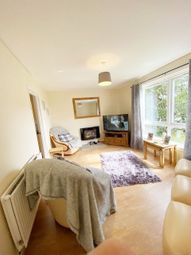 Thumbnail 1 bed flat for sale in Mclaren Court, Hawick