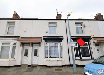 Thumbnail 3 bedroom terraced house for sale in Princes Road, Middlesbrough