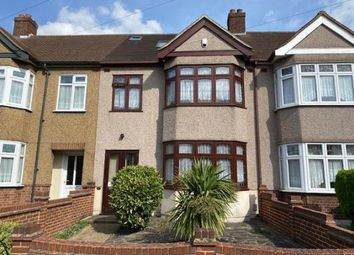 Thumbnail 4 bed terraced house for sale in Park Lane, Hornchurch