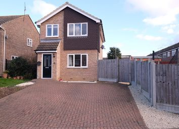 Thumbnail 2 bed detached house for sale in Peregrine Drive, Tile Kiln, Chelmsford