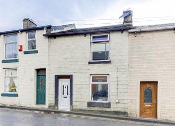 Thumbnail 2 bed terraced house for sale in New Line, Bacup, Rossendale