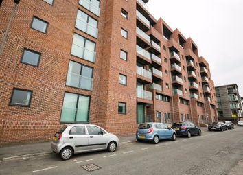 Thumbnail 1 bedroom flat to rent in Kings Dock Mill 32Tabley Street, Liverpool